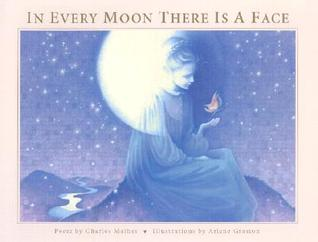 In Every Moon There is a Face Charles Mathes