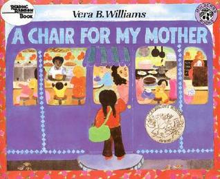 A Chair for Always Vera B. Williams