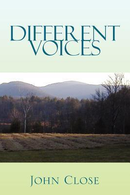 Different Voices John Close