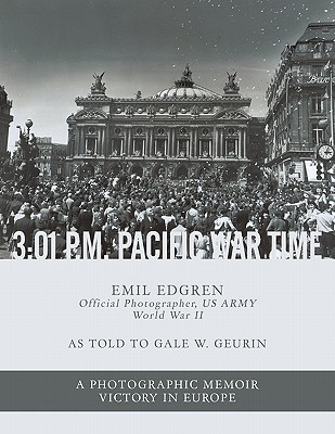 3: 01 P.M. Pacific War Time  by  Emil Edgren