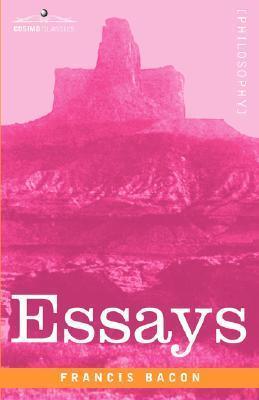 Essays Francis Bacon