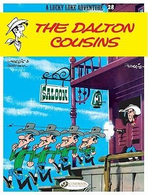 The Dalton Cousins Morris