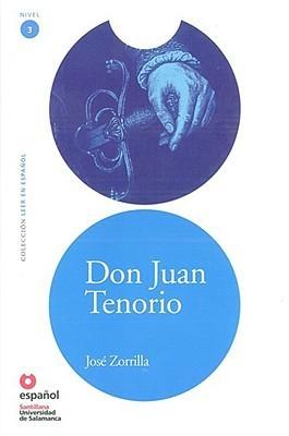 Don Juan Tenorio (Leer En Espanol Level 3) (Spanish Edition) José Zorrilla
