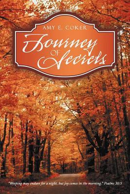 Journey of Secrets  by  Amy E. Coker