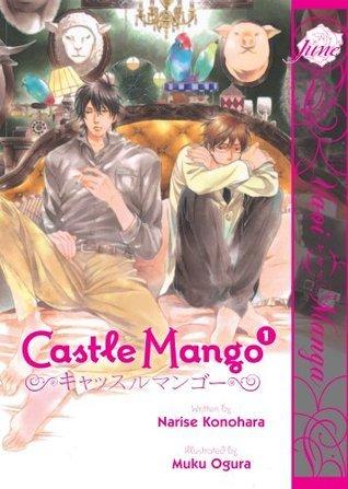 Castle Mango, Vol. 1  by  Muku Ogura