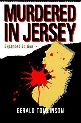 Murdered in Jersey Gerald Tomlinson
