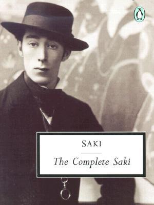 The Complete Saki  by  Saki