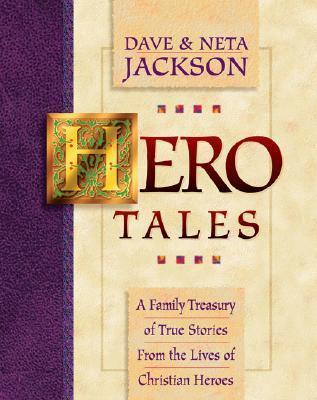 Hero Tales Dave Jackson