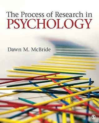The Process of Research in Psychology Bundle [With Lab Manual 2/E and DVD ROM]  by  Dawn M. McBride