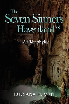 The Seven Sinners of Havenland  by  Luciana B. Veit