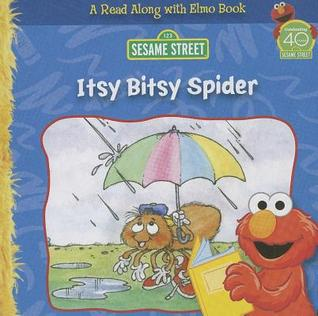 Itsy Bitsy Spider Flying Frog Publishing