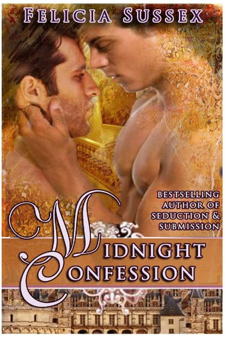 Midnight Confession Felicia Sussex