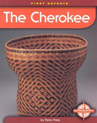 The Cherokee  by  Petra Press