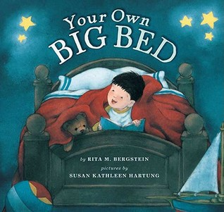 Your Own Big Bed  by  Rita Bergstein