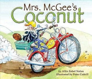 Mrs. McGees Coconut  by  Allia Zobel Nolan
