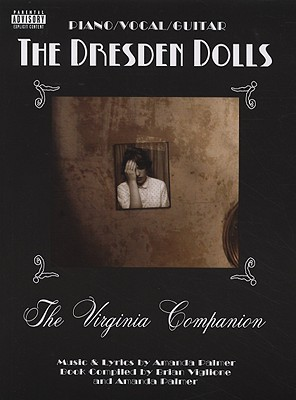 The Dresden Dolls: The Virginia Companion Amanda Palmer