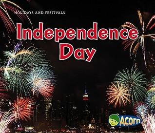 Independence Day Rebecca Rissman