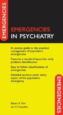 Revision Notes in Psychiatry, 2ed  by  Basant Puri