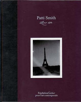 Land 250  by  Patti Smith