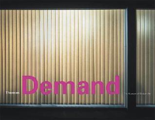 Thomas Demand  by  Thomas Demand