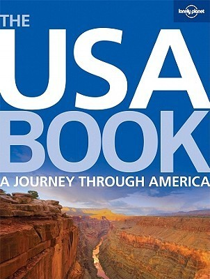The USA Book: A  Journey Through America  by  Karla Zimmerman