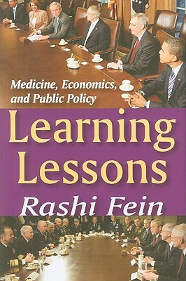 Economics Of Mental Illness  by  Rashi Fein