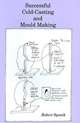 Successful Cold-Casting and Mould Making Robert Spenik