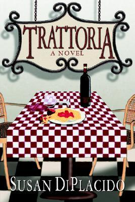 Trattoria  by  Susan DiPlacido