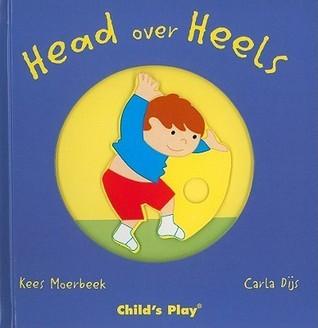 Head Over Heels  by  Kees Moerbeek