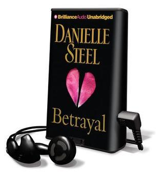 Betrayal [With Earbuds]  by  Danielle Steel