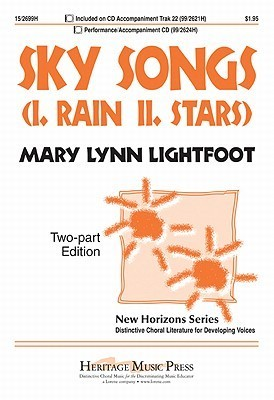 Sky Songs  by  Paul Laurence Dunbar