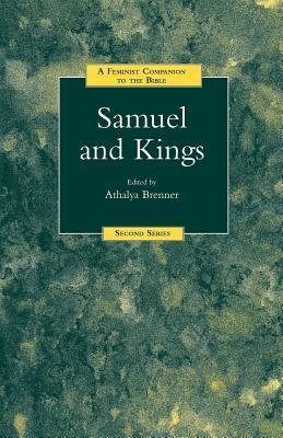 Samuel and Kings Athalya Brenner