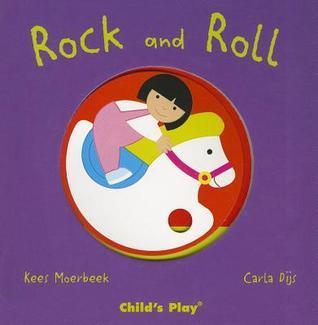 Rock and Roll Kees Moerbeek