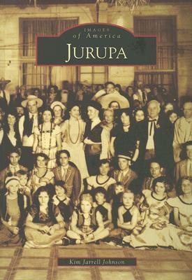 Jurupa Kim Jarrell Johnson