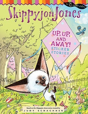 Up, Up, and Away! Judy Schachner