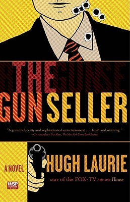 Paper Soldiers  by  Hugh Laurie