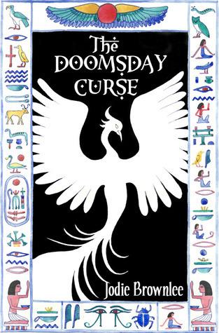The Doomsday Curse Jodie Brownlee