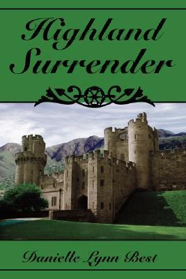 Highland Surrender Danielle Lynn Best