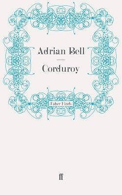 Corduroy Adrian Bell
