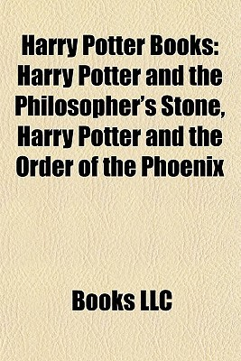 Harry Potter Books: Harry Potter and the Philosophers Stone Books LLC