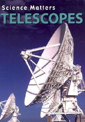 Telescopes  by  Jonathan Bocknek