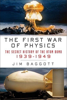 Quantum Story: A History in 40 Moments  by  Jim Baggott