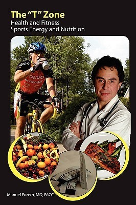 The Tzone Health and Fitness: Sports Energy and Nutrition Manuel Forero