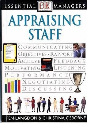 Appraising Staff  by  Ken Langdon