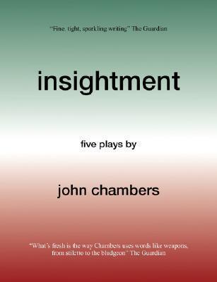 Insightment John Chambers