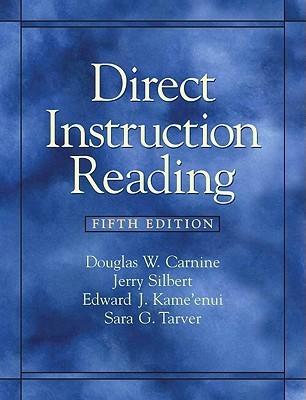 Direct Instruction Reading Douglas Carnine