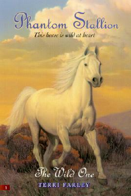 The Shining Stallion (Phantom Stallion: Wild Horse Island, #2) Terri Farley