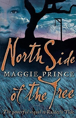 North Side of the Tree (Raiders Tide #2) Maggie Prince