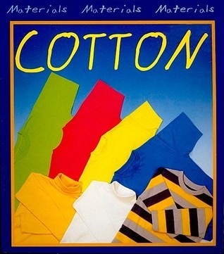 Cotton  by  Chris Oxlade