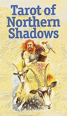 Tarot of Northern Shadows Deck  by  Sylvia Gainsford